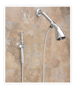 Aquaus Bidet Stainless Steel Shower