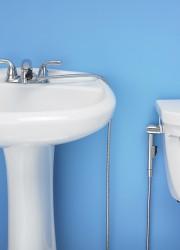 Aquaus Bidet For Faucet ABF300