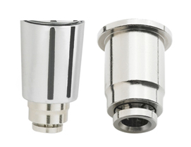 Stainless Steel Push-in Fitting