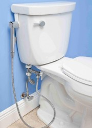 Aquaus Handheld Bidet For Toilet ABT700