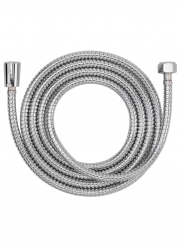 96″ Aquaus StayFlex Stainless Steel Hose