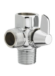 Aquaus Shower Diverter Valve for StayFlex Hose