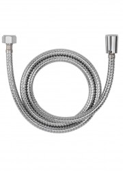 48″ Aquaus StayFlex Stainless Steel Hose